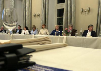 Treffen der Aachener Lions Clubs